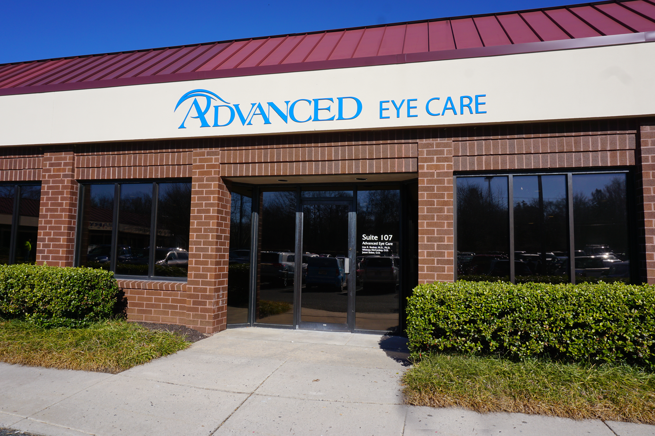 About Advanced Eye Care Best Eye Doctor In Bel Air Md