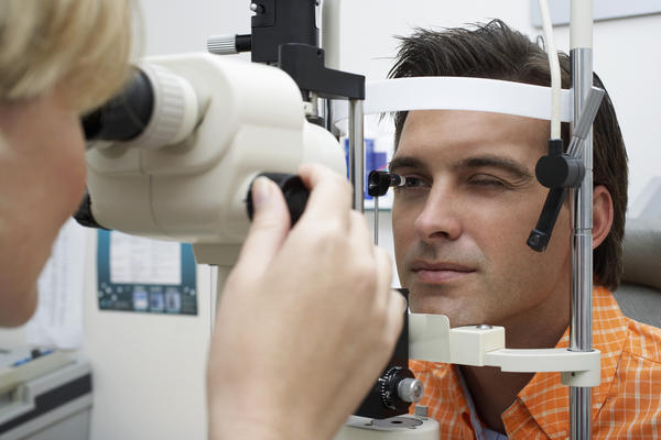 Eye Exams - Advanced Eye Care