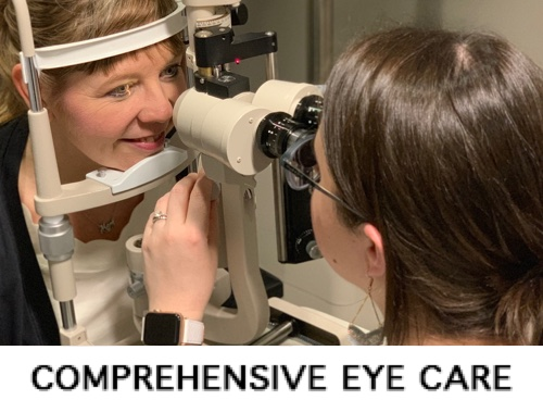 Eye Doctor in Bel Air, MD | Advanced Eye Care | Botox in Bel Air
